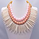 bohemia de múltiples collar de color de las mujeres de la eternidad