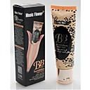 Pro 2 in 1 Makeup BB Cream Foundation with Cream Blush Facial Cover 3 Selectable Colors