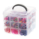 diy-rainbow-loom-style-rubber-band-elastic-woven-bracelets-three-storeys-box