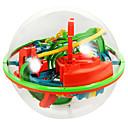 100 iq mágico juguetes rompecabezas de pelota intelecto entrenamiento espacial equilibrio