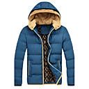 la moda de invierno cálido abrigo de los hombres s8059 nbecdz