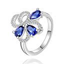 anillo de diamantes de meles