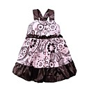 Girls Fashion Flower Party   Dresses  Lovely Princess Summer   Dresses