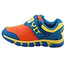 Childrens PU Leather Sports Leisure Shoes