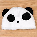 Women's Cute Soft Warm Cosplay Party Panda Hat Cap Beanie