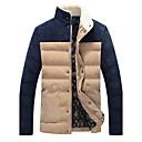 la moda de invierno cálido abrigo de los hombres s6066 nbecdz