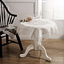 Table Cloth By Hand Lace Tablecloth 8585cm