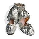 Belly/Yoga Women's Flat Heel Glitter Dance Shoes(More Colors) thumbnail