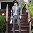 CAIHUA™ Men's Stylish High Quality Three-Piece Suits  (Waistcoat  Trousers  Coat)
