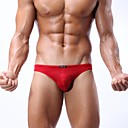 Mens Sexy  Ultra-thin Thong Underwear