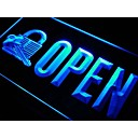 j848-open-locksmith-key-cutting-shop-neon-light-sign