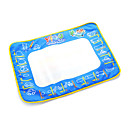 50  70  2cm de los niños tablero de dibujo del agua del aquadoodle pluma mágica juguetes de la novedad con pinturas de bus (envase de plástico)