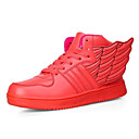 Womens Comfort Fashion Low Heel Dance Sneakers Shoes (More Colors)