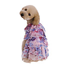 Princess Layered Dress for Dogs (Assorted Sizes)