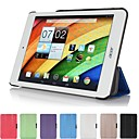 Smart Ultra Slim Stand Leather Case Cover for Acer Iconia A1 A1-830 7.9 inch Tablet