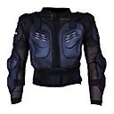 columna vertebralamp;protección en el pecho para equipos de protección motocycle de la bicicleta / bicicleta de montaña cuesta abajo