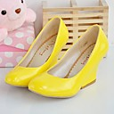 Womens Shoes Round Toe Wedge Heel Pumps Shoes More Colors available