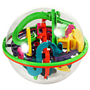 138 Magical IQ Balance Space Training Intellect Ball Puzzle Toys