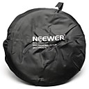 "neewer ""la foto del panel reflector de luz  43 110cm 5-en-1 plegable"