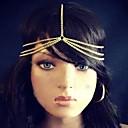 accesorio de moda del pelo tocado de las mujeres