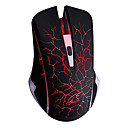AZZOR V7 Gaming Wireless 2.4Ghz Silence Mouse 2000DPI