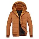 la moda de invierno cálido abrigo de los hombres s8069 nbecdz