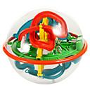 118 iq mágico juguetes rompecabezas de pelota intelecto entrenamiento espacial equilibrio