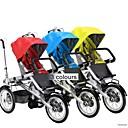Plegable 16inch bicicleta Taga ruituo añadiendo una cubierta para la lluvia en el cochecito bebé de la madre 3 en 1 bicicleta ™