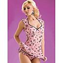 vestido de pijama vaina tentar sexy de las mujeres YIS