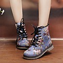 Image For ZICQFURL Women's Chalaze Martin Boots