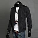 bikelun causal de moda chaqueta de cuello alto