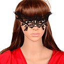 Womens Vintage Sexy Lace Nightclub Party Mask