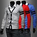 estilo de otoño menmax larga camisas sleevecasual cbcy-sb-7535 ocasional