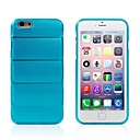 HHMM Solid Color TPU Soft Cover for iPhone 6 Plus Case 5.5 inch(Assorted Colors)