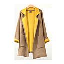 coat_118 manga larga moda qieyuan