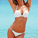 acero sexy bikinis placa de mujeres keroit