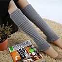Womens Fashion Personality Warm Sycee Needle Horn Feet Socks