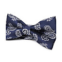 Mens Dress Double Fashion The Bow Tie