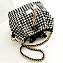 VENCHY Fashion Single Shoulder Handbag  10091 Screen Color