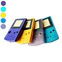 cáscara de vivienda de reemplazo de la cubierta del caso completo para consola nintendo gameboy color de GBC