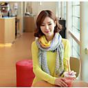 campana bufanda de algodón coreano awj44 amarillo, naranja, púrpura, rosa (180cmx100cm)