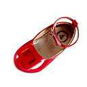 Girls Shoes Comfort Flat Heel Flats with Buckle Shoes More Colors available