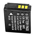 1200mAh S007E batería de la cámara digital para lumix panasonic dmc-tz5 cga-s007 DMW-BCD10