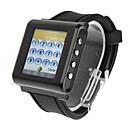 ak812 AOKE 1.44 '' pantalla táctil reloj teléfono móvil inteligente con ranura para tarjeta SIM  sos
