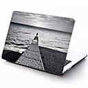 Al final del diseño del mundo para todo el cuerpo caja de plástico de protección para 11 pulgadas / 13 pulgadas El nuevo iPad