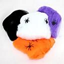 algodón araña de halloween props decoración de la casa embrujada color al azar