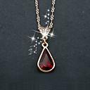 tamp;c cristal deslumbrante collar chispeante tcn0005a2