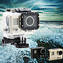AMKOV SJ5000 2.0Mega 40M Waterproof Wifi Control 170°Wide Angle Camcorder