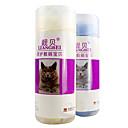 absorbentes toallas mascotas de piel de ciervo para mascotas gatos perros de tamaño mediano de color al azar