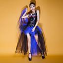 ds líder cantante de salón de baile de las mujeres clubwear dancewear del vestido